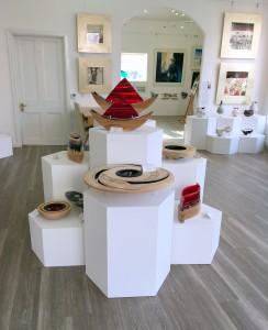 Inside Strathearn Gallery