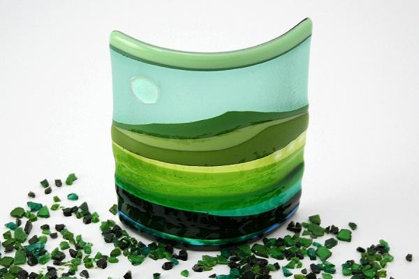 Mini-Horizon-Panel-Green