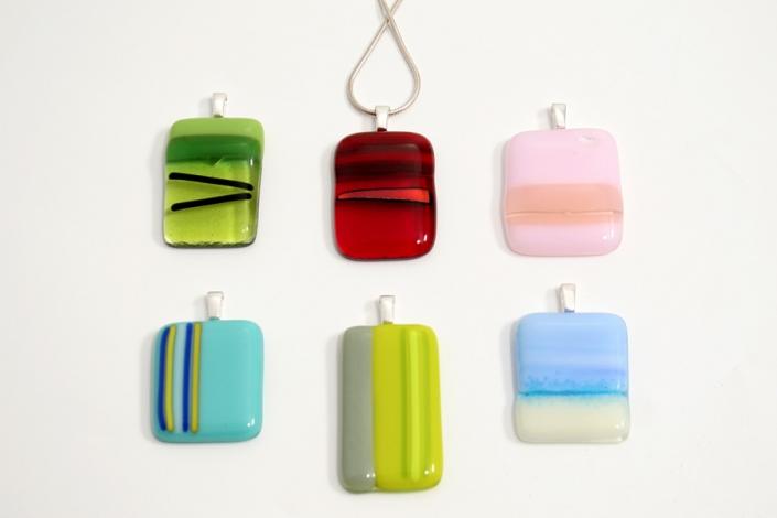 Fused-Glass-Pendants-Main